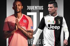 Ronaldo ra tay, Juventus lấy nhanh sao Barca
