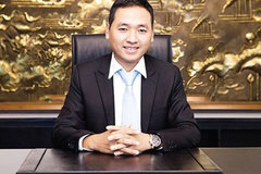 Tycoons gather strength for new game – industrial property