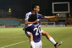 Thắng nghẹt thở, Hà Nội hẹn Bình Dương ở chung kết AFC Cup