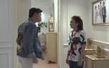 'Về nhà đi con' tập 52, Vũ giả còn độc thân để cưa gái, dằn mặt Anh Thư