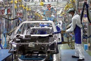 Vietnam spends billions on auto spare part imports