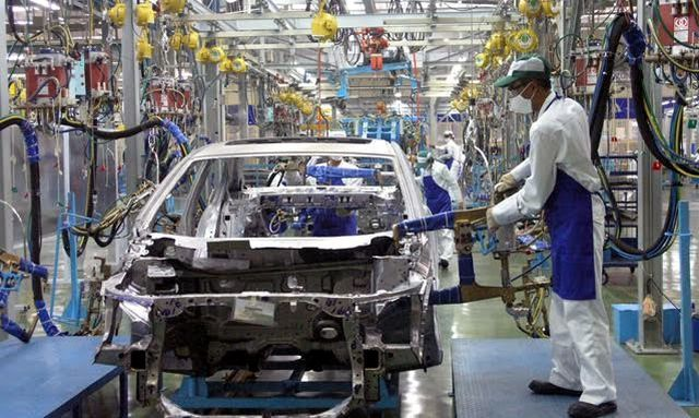 Vietnam spends billions on auto spare part imports