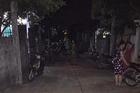 Phát hiện đơn ly hôn trên người nạn nhân bị chồng giết ở Ninh Bình