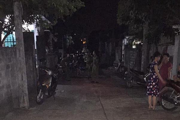 Người vợ bị chồng đánh, đốt nhà rồi tự sát ở Ninh Bình đã tử vong