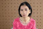 Bùi Thị Kim Thu trong vụ nữ sinh giao gà bị sát hại được tại ngoại
