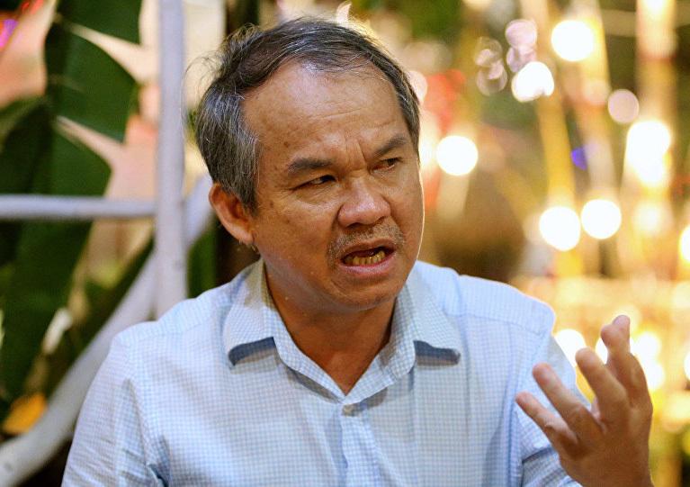 Bầu Đức: 'Lương thầy Park thấp hơn Thái Lan thì khó chấp nhận'