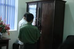 Một thí sinh Đắk Lắk bị đình chỉ vì mang điện thoại vào phòng thi