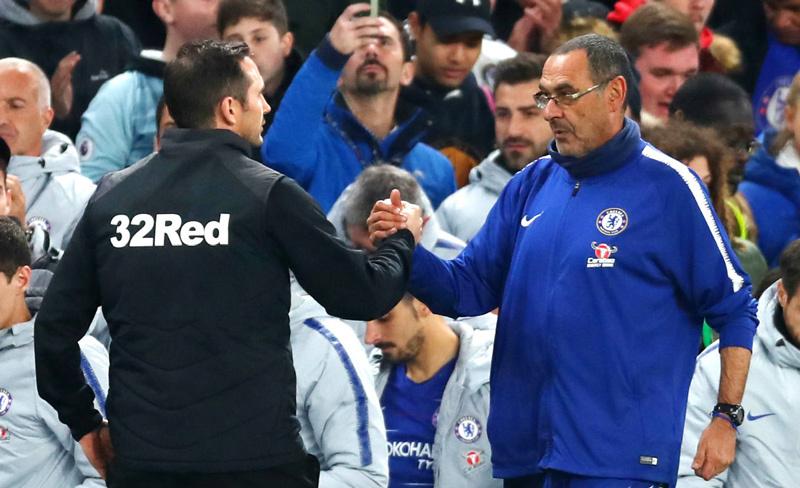 Lampard ký hợp đồng 3 năm Chelsea, lương cao chót vót