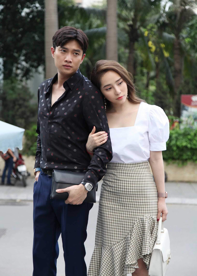Quỳnh Nga,Về nhà đi con,Bảo Thanh,Quốc Trường