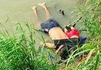 Bức ảnh nêu bật sự tàn nhẫn của khủng hoảng di cư