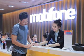 MobiF - gói cước hút khách trả sau của MobiFone
