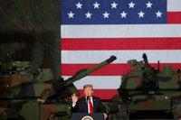 Chưa tới 20% người Mỹ muốn đánh Iran
