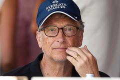 Bill Gates: Mới khởi nghiệp không nên nghỉ cuối tuần hay đi du lịch