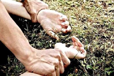 Hai kẻ đánh, hiếp dâm bà 64 tuổi ở Bắc Giang sử dụng ma túy