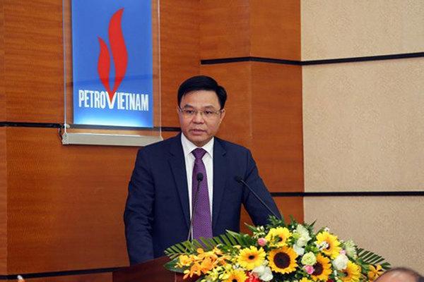Chân dung tân Tổng Giám đốc Tập đoàn Dầu khí Việt Nam
