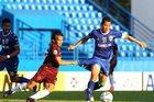 PSM Makassar 0-0 Bình Dương: Tấn Trường dự bị (H1)