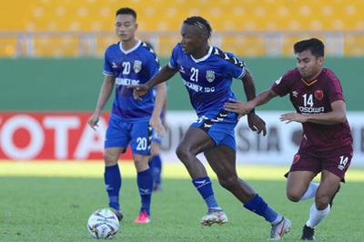 Link xem PSM Makassar vs Bình Dương, 15h30 ngày 26/6