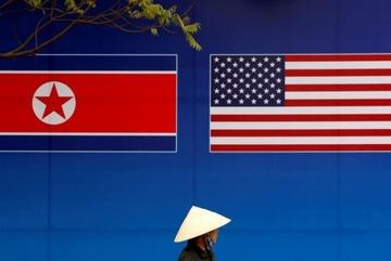 Triều Tiên tố Mỹ 'hành động thù địch'