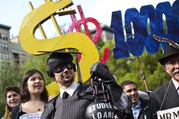Đa phần cử nhân Mỹ hối hận việc học đại học