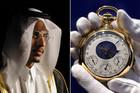 Lời nguyền đáng sợ của đồng hồ đắt và đẹp nhất hành tinh