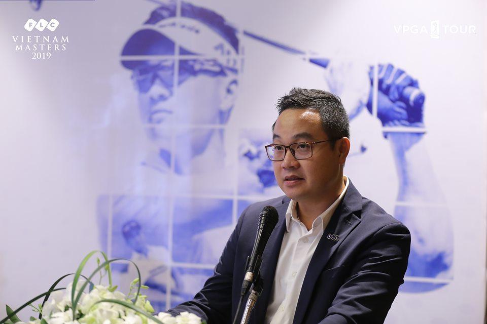 FLC Vietnam Masters 2019: Hơn 100 tay golf với tiền thưởng khủng