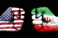 Mỹ - Iran bên 'bờ vực chiến tranh'