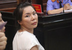 Thuê giang hồ 'xử' chồng, vợ bác sỹ Chiêm Quốc Thái lãnh 18 tháng tù