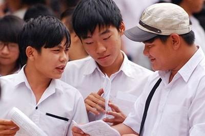 Đáp án tham khảo môn Sinh học thi THPT quốc gia 2019 mã đề 222