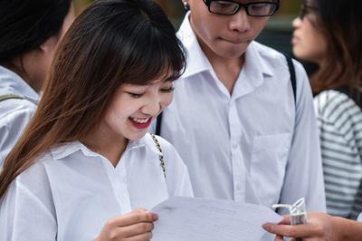 Đáp án môn Sinh học thi THPT quốc gia 2019 mã đề 208