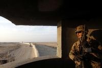 Iraq tuyên bố không cho Mỹ làm 'bàn đạp' tấn công Iran