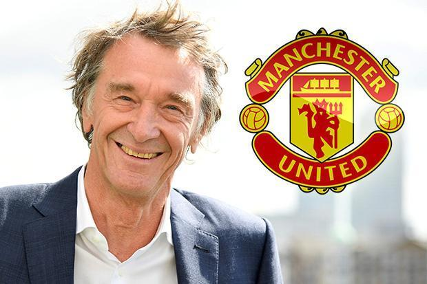 MU,Sir Jim Ratcliffe
