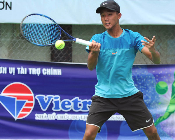 VTF Junior Tour 2 to start in Soc Trang