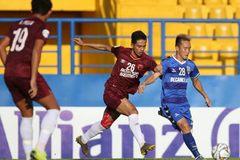 PSM Makassar 1-1 Bình Dương: Hồ Tấn Tài đốt đền (H2)