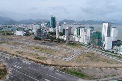 Bộ Quốc phòng không đồng ý sử dụng đất sân bay Nha Trang cũ làm bãi xe