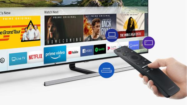 Công nghệ đỉnh cao của TV QLED 4K của Samsung