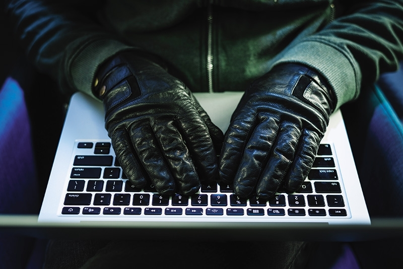 Local cybercrime threats on the rise