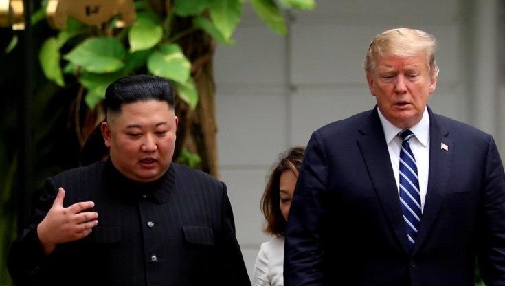 Mỹ - Triều họp kín bàn thượng đỉnh lần 3