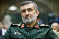'Mỹ sẽ không dám đụng vào đất Iran'