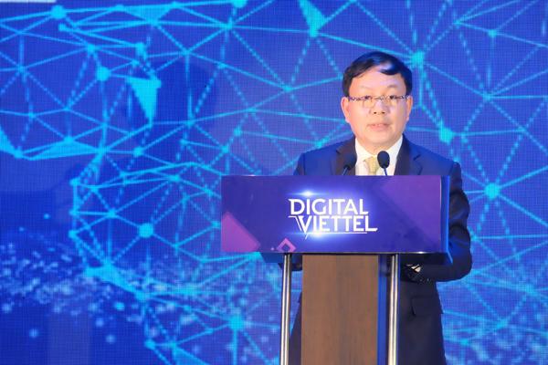 Viettel Digital ra mắt, phát triển mobile money và ngân hàng số