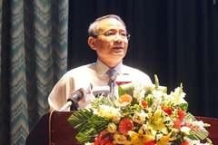 Bí thư Trương Quang Nghĩa mong thanh tra sớm kết luận sai phạm của Đà Nẵng