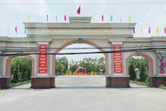 Nguyên Chủ tịch và Phó chủ tịch thị xã ở Bạc Liêu bị kỷ luật cảnh cáo