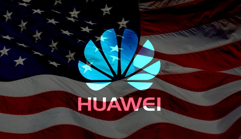 Huawei,Chiến trang thương mại Mỹ Trung,Mạng 5G