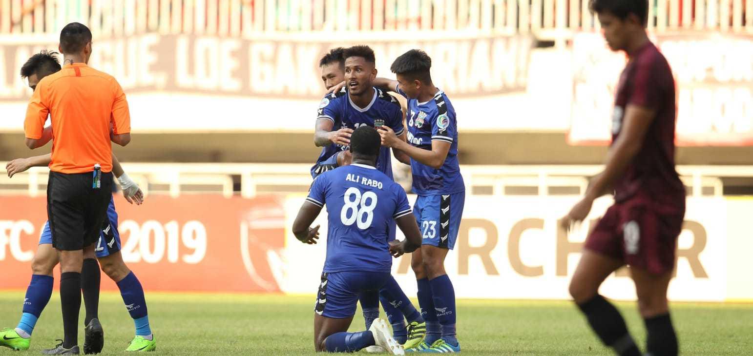 AFC Cup 2019,PSM Makassar vs Bình Dương,B.Bình Dương