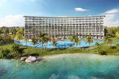 Sắp ra mắt 20 căn condotel view biển đẹp nhất Mövenpick Resort Waverly Phú Quốc