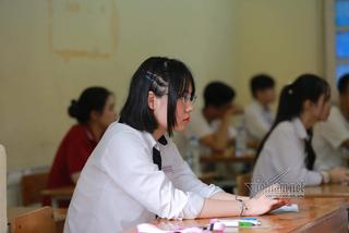 Đáp án chính thức môn Tiếng Anh thi THPT quốc gia 2019 tất cả các mã đề của Bộ GD-ĐT