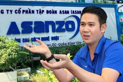 Bộ Công an vào cuộc xác minh vụ Asanzo