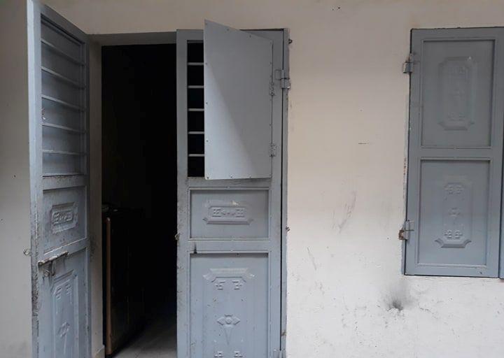 Người đàn bà điên chết bốc mùi trong ngôi nhà Hải Phòng có người sống
