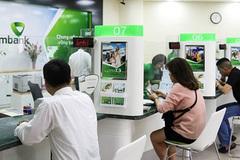 Share price slump may hinder Vietcombank's plan