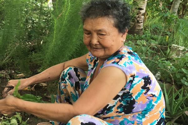 Nỗi buồn của người mẹ miền Tây có con gái 20 năm lấy chồng Đài Loan