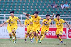Giải U15 Quốc gia: Thanh Hóa gặp SLNA ở trận chung kết